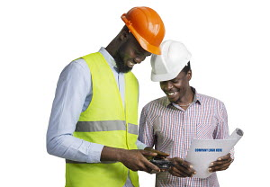 Africa is growing rapidly and in the field of construction and building and structural engineering, new technologies like a drone aregetting used in the process of construction. it provides safety fro...