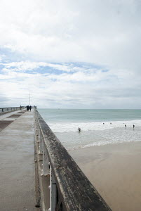 Seaside Bloemstrand, Port Elizabeth