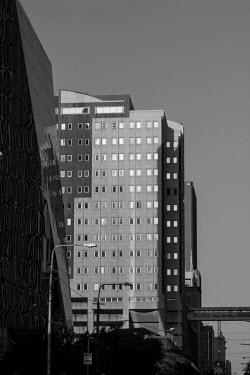 Johannesburg architecture, Skyscrapers