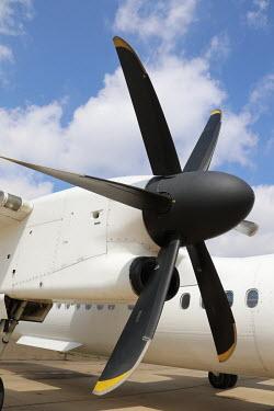 Aeroplane propeller