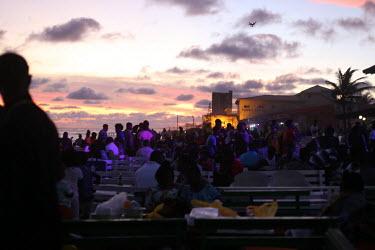 Labadi Beach Accra-Ghana West Africa